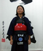 SooJee Lee Kumdo 2nd Dan,Student